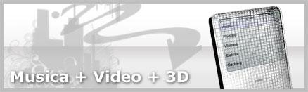 Animacion 3DiPod